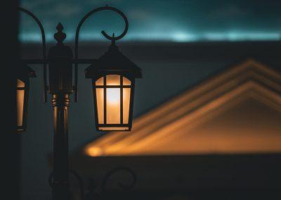 Iluminat gradini 2